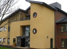 Harry Sotnick House, Portsmouth, Hampshire