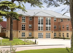 The Hawthorns Care Centre, Southampton, Hampshire