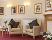 Alexandra Care Home, Hemel Hempstead, Hertfordshire