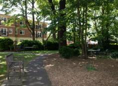 Brunswick Court Care Home, Watford, Hertfordshire