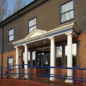 Chalfont Court, Rickmansworth, Hertfordshire