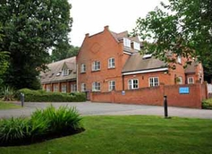 Elstree Lawns Specialist Nursing Home, Elstree, Borehamwood, Hertfordshire
