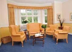 Elstree Lawns Specialist Nursing Home