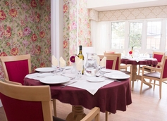 Gosmore Care Home, Hitchin, Hertfordshire