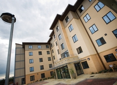 Hatfield Residential and Nursing Home, Hatfield, Hertfordshire