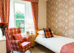 Houndswood House Care Home, Radlett, Hertfordshire