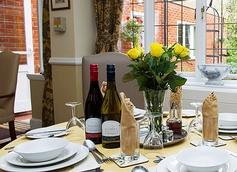 Kilfillan House Care Home, Berkhamsted, Hertfordshire