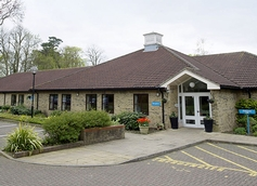 Premier Court Care Home, Bishop's Stortford, Hertfordshire