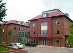 St Pauls Care Centre, Hemel Hempstead, Hertfordshire