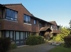 Trembaths, Letchworth Garden City, Hertfordshire
