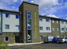 Westgate House Care Centre, Ware, Hertfordshire