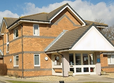 Woodlands View Residential & Nursing Home, Stevenage, Hertfordshire