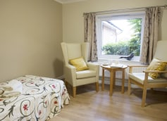 Woodlands View Residential & Nursing Home