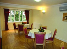 Solent Grange Care Home, Ryde, Isle of Wight