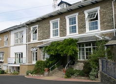 Highfield Nursing Home, Ryde, Isle of Wight
