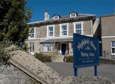 Highfield Nursing Home, Ryde, Isle of Wight