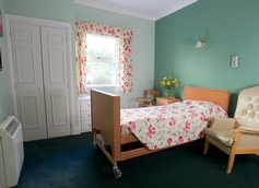 Inglefield Nursing & Residential Home, Totland Bay, Isle of Wight