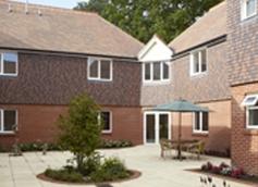 Woodside Hall Nursing Home, Ryde, Isle of Wight