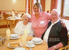 Ashley Gardens Care Centre, Maidstone, Kent
