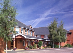 Barchester Ashminster House Care Home Ashford Kent Bed Vacancies