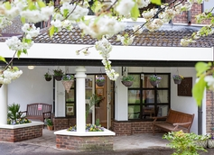 Ashurst Park Care Home, Tunbridge Wells, Kent
