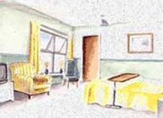 Betsy Clara House Nursing Home, Maidstone, Kent