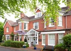 Birkin Lodge Care Home, Tunbridge Wells, Kent