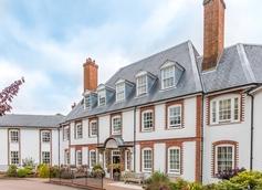 Barchester Emily Jackson House Care Home Sevenoaks Kent