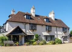 Fairby Grange, Longfield, Kent