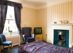 Firtree House Care Home with Nursing, Tunbridge Wells, Kent