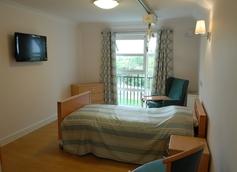 Halden Heights Care Community, Ashford, Kent