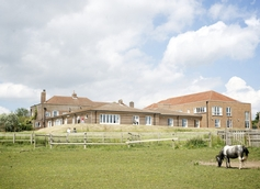 Hothfield Brain Injury Rehabilitation and Neurological Care Centre, Ashford, Kent