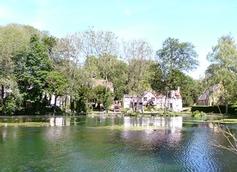 Kearsney Manor, Dover, Kent