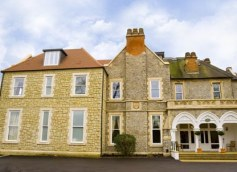 Kippington Care Home with Nursing, Sevenoaks, Kent