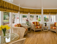Kippington Nursing Home, Sevenoaks, Kent