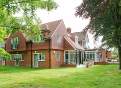 Little Court Nursing Home Tunbridge Wells Kent