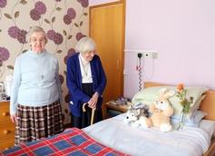 Lourdes Nursing Home, Westgate-on-Sea, Kent