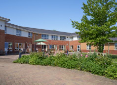 Rusthall Lodge Housing Association Ltd, Tunbridge Wells, Kent