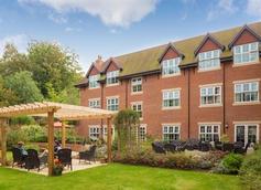 Rivermere Care Home, Sevenoaks, Kent