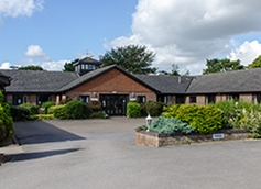 Westbank Care Home, Borough Green, Sevenoaks, Kent