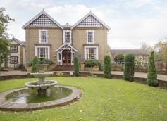 Wilmington Manor Care Home, Dartford, Kent