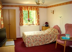 Valley View Residential Nursing Home, Rochester, Kent