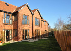 Abbeycrest Care Home, Sonning Common, Reading, Oxfordshire