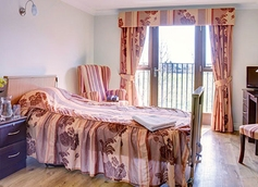 Abbeycrest Care Home, Reading, Oxfordshire