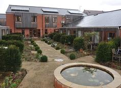 Agnes Court, Banbury, Oxfordshire