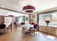 Barchester Middletown Grange Care Home, Witney, Oxfordshire