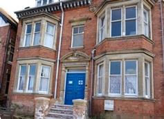 The Julie Richardson Nursing Home, Banbury, Oxfordshire