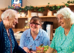 Brookfield Christian Care Home, Oxford, Oxfordshire