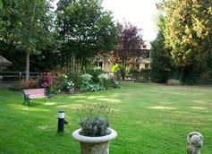 Fewcott House Nursing Home, Bicester, Oxfordshire