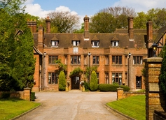 Huntercombe Hall Care Home with Nursing, Henley-on-Thames, Oxfordshire